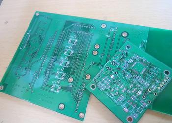 回路設計・基盤設計